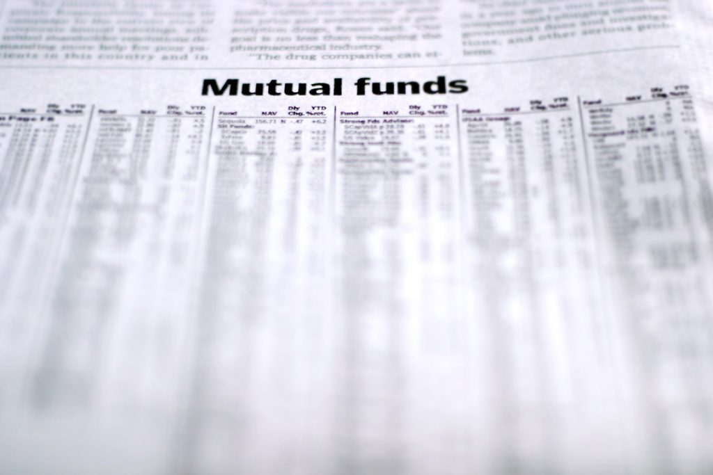 How Wealthcare's GDX360 process manages mutual fund portfolios for you