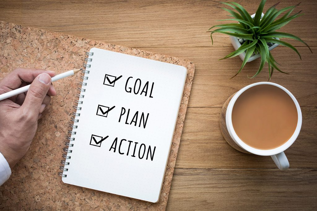 Our goals-based planning approach is a dynamic fiduciary process