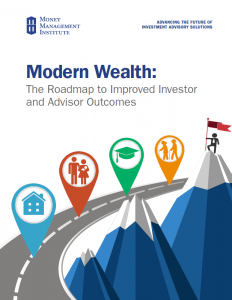 MMI Article: The Roadmap to Improved Investor & Advisor Outcomes