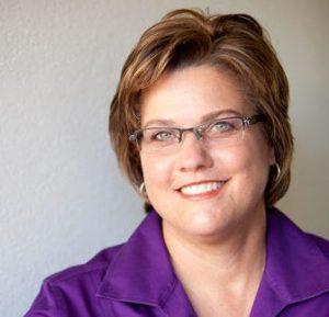 Janet Barr, MS, ChFC®, CLU®