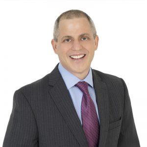 Michael Freedman