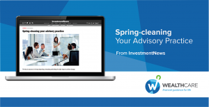 Spring-cleaning Your Advisory Practice