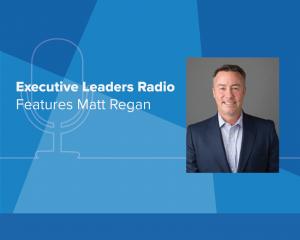 Matt Regan Interview with Executive Leaders Radio