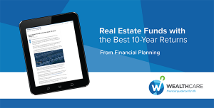 Real Estate Funds with the Best 10-Year Returns